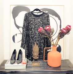 """""""Being a stylist and consultant involves a very broad definition."""" http://www.thecoveteur.com/melissa-rubini/"""