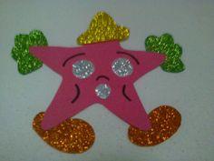 yıldızımızı çocklarımla çok sewdik :)