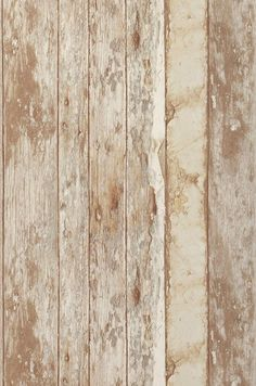 Wood Effect | Wallpaper from the 70s