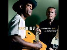 People Get Ready - Eric Bibb