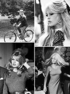Brigitte bardot style icon - looks we love - stephen einhorn london Brigitte Bardot, Pretty Blue Eyes, Long Haired Chihuahua, Shop Icon, London, Workout, Sweet Girls, Beautiful Actresses, Style Icons