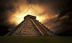 Chichen Itza | Chichen Itza, Yucatán, Mexico | Beautiful Places to Visit