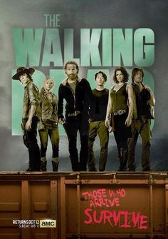 TWD sososososososososososososososososoosososososososo excited for this