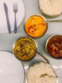 Nalas Aappakadai, Paris 10 (Best Indian Food in Paris)