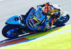 MotoGP: Tito Rabat vai ter de mostrar serviço no início da nova época