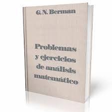 Mi biblioteca pdf: Problemas y ejercicios de análisis matemático