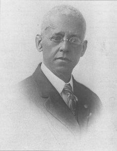 Lewis H. Latimer at Seventy, 1919