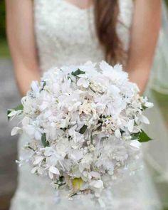 Eco DIY Bridal Bouquet