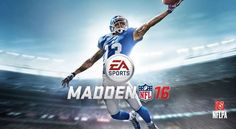 Madden NFL 16 Free Download PC Game - Full Version
