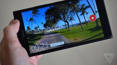 Microsoft Hyperlapse creates smooth time-lapse videos on Windows and Android