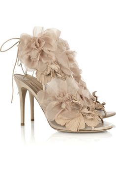 The perfect wedding shoes?
