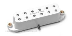Little '59™ for Strat SL59-1 - Seymour Duncan Medium Output Neck