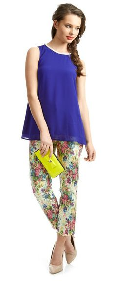 Looking for Darling Clothes voucher codes? Save your maximum money on your order today with Dealslands. Fashion Watches, Spring Fashion, Capri Pants, Trousers, Tunic Tops, Boutique, Clothes For Women, Lady, Stuff To Buy