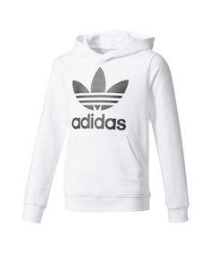 6e5c2f516ca86 adidas Originals Boys  Trefoil Hoodie - Main Container Image 1 Adidas Outfit