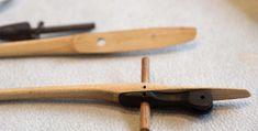 Gafas de madera hechas a mano