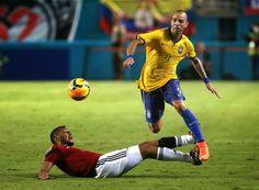 Blog Esportivo do Suíço: Neymar decide, e Brasil tem reestreia vitoriosa de Dunga