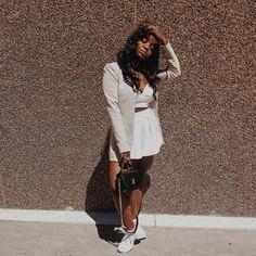 Summer outfit inspo | @lolaaslooks