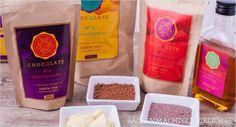 Getestet: Vegane Schokolade ohne Zucker selbermachen