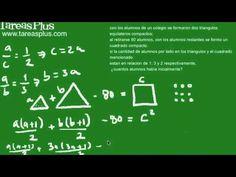 Problema curioso sobre la suma de estudiantes en arreglo triangular