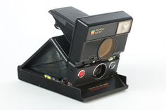 Polaroid SLR 680 - Cameras - Polaroid