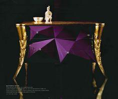 Rozzoni mobili d arte made in italy italian class stile italiano grandi nomi per interni wevux _010