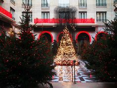 Parisian Style These Holidays with Forzieri on vickiarcher.com