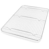 Stainless Steel Baking and Cooling Rack - Sur la Table