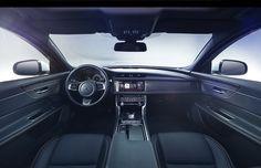Jaguar annonce l'arrivée d'une Nouvelle Jaguar XF - via Jaguar Land Rover Fréjus www.jaguarlandrover-cotedazur.com