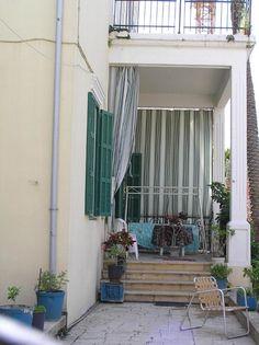 porch in Lebanon
