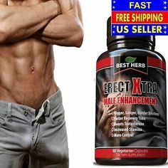 How Can Erect Extra Help you?. Improve Blood Circulation To The Penis Promoting Bigger, Harder, Stronger Penis. Boost Sexual Energy & Stamina. Naturally Increase testosterone. This is a 100% Natural herbal product. Male Enlargement, Increase Testosterone, Enhancement Pills, Improve Blood Circulation, Herbalism, Ebay, Natural, Herbal Medicine, Nature