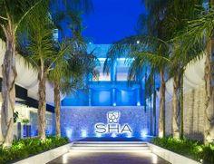 SHA Wellness Clinic combines health and rest. L'Alfas del Pi   Spain