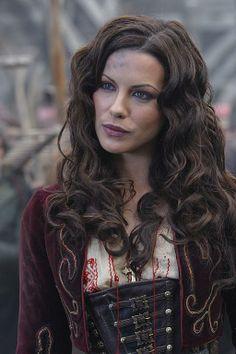 Kate Beckinsale in Van Helsing