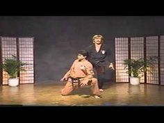 Kenpo Karate - Larry Tatum Form 5 & Some Awesome Application!