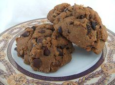 Mocha Scones w/cocoa nibs & chocolate chips Cocoa Nibs, Chocolate Chips, Scones, Mj, Biscotti, Mocha, Goodies, Gluten Free, Queen