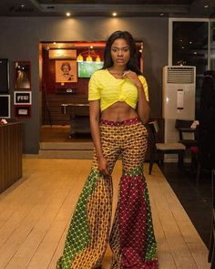 ankara styles for slay queens to rock in 2918