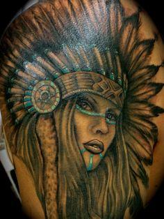 elephant headdress tattoo - Google Search