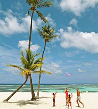 Caribbean with kids