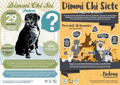 Da solo e in gruppo: chi è il nostro cane? Si scopre con David Morettini :http://www.qualazampa.news/event/da-solo-e-in-gruppo-chi-e-il-nostro-cane-si-scopre-con-david-morettini/