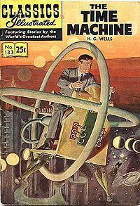 The Time Machine - Wikipedia, the free encyclopedia