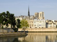 Home - Ile saint louis, Paris