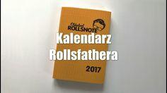 Rollsfather kalendarz