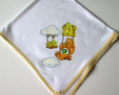 bebé & companhia: enxoval dos ursinhos carinhosos