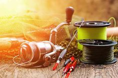 The best braided fishing lines available on the market. Strength, diameter and…