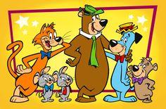 huckleberry hound | Las Series de Nuestra vida: El Show De Huckleberry Hound