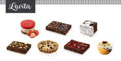 Lavita   Kézműves vegán desszertek