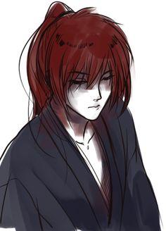 Rurouni Kenshin, Kenshin