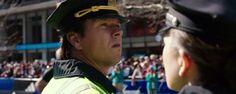"""Día de Patriotas: Mark Wahlberg protagoniza el primer teaser de la película sobre el atentado de la maratón de Boston  """"La cinta dirigida por Peter Berg ('Marea negra') cuenta en su reparto con J.K. Simmons ('La Liga de la Justicia') y John Goodman ('Kong: L..."""
