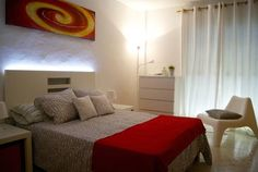 Hostal Sango Sierra de las Nieves Alozaina Featuring free WiFi throughout the property, Hostal Sango Sierra de las Nieves offers accommodation in Alozaina. The hostel offers views of the mountains, and guests can enjoy a drink at the bar.  A flat-screen TV is available.