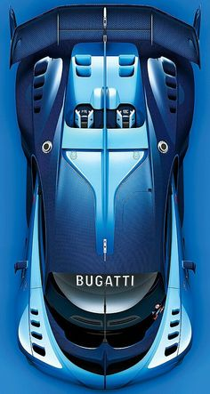 2016 Bugatti Vision Gran Turismo by Levon Luxury Sports Cars, Luxury Auto, Carros Lamborghini, Automobile, Bugatti Cars, Bugatti Chiron, Sweet Cars, Amazing Cars, Courses