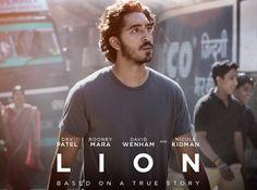 Watch Lion Full Movie Online download